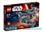 LEGO STAR WARS: Csillagközi gyűjtögető 75147