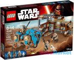 LEGO STAR WARS: Összecsapás a Jakku bolygón 75148