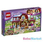 LEGO FRIENDS: Heartlake lovasklub 41126