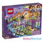 LEGO FRIENDS: Vidámparki hullámvasút 41130