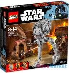 LEGO Star Wars: AT-ST lépegető 75153