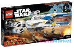 LEGO Star Wars: Lázadó U szárnyú vadászgép 75155