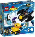 LEGO DUPLO: Denevérszárny kaland 10823