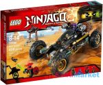 LEGO NINJAGO: Sziklajáró 70589