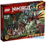 LEGO NINJAGO: Sárkányműhely 70627