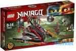 LEGO NINJAGO: Vermillion, a betolakodó 70624