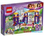 LEGO Friends: Heartlake Sportközpont 41312