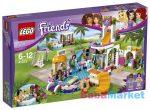 LEGO Friends: Heartlake Élményfürdő 41313