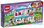 LEGO Friends: Stephanie háza 41314