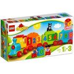 LEGO DUPLO: Számvonat 10847