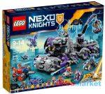 LEGO NEXO KNIGHTS: Jestro bázisa 70352