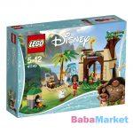 LEGO Disney Princess: Vaiana szigeti kalandja 41149