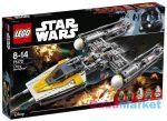 LEGO Star Wars: Y-szárnyú Starfighter 75172