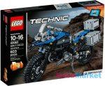 LEGO Technic: BMW R 1200 GS Adventure 42063