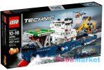 LEGO Technic: Óceánkutató hajó 42064
