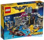 LEGO BATMAN MOVIE: Betörés a Denevérbarlangba 70909