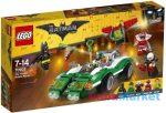 LEGO BATMAN MOVIE: Rébusz versenyautója 70903