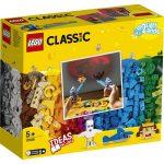 LEGO Classic Kockák és fények 11009