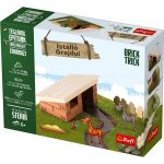 Brick Trick - Istálló S