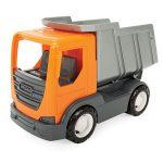 Wader: Tech Truck dömper - 23 cm