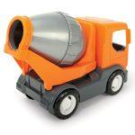 Wader. Tech Truck betonkeverő - 17 cm