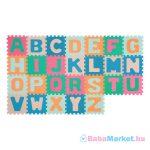 BabyOno szivacspuzzle szőnyeg betűk 26 db 281/02