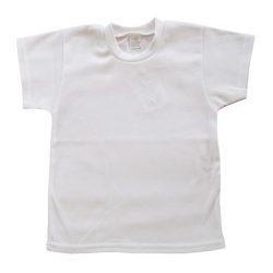 Yo Ru. Póló 116 fehér