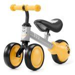 Kinderkraft futóbicikli - Cutie sárga