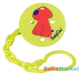 Cumilánc - Baby Ono - kutya