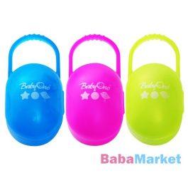 Baby Ono cumitartó doboz 046, több színben 1darab/H/