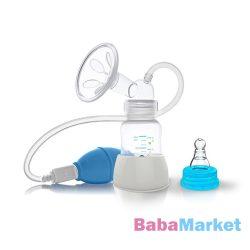 BabyOno pumpás kézi mellszívó 048