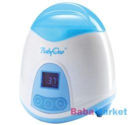 Baby Ono - cumisüveg melegítő -cumisterilizáló funkcióval 218