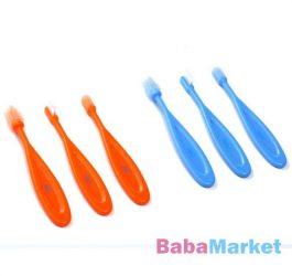 Baba fogkefe - BabyOno szett 566