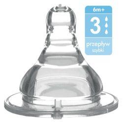 Baby Ono anticolic etetőcumi szil széles 6m 1206