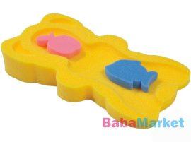 baba fürdőkád szivacs fürdetéshez - Maxi
