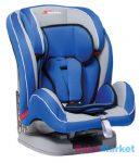 Skillmax BS07 biztonsági gyerekülés - kék