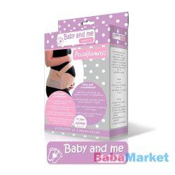 Baby and me maternity pocaktámasz L