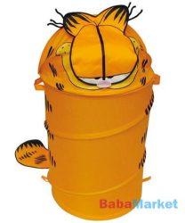 Játéktároló henger - Garfield