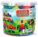 Maxi nagy vödör építő 32db 675