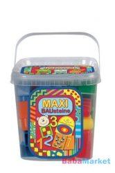 Maxi bausteine építő 676