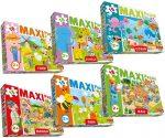 Maxi puzzle