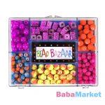 Bead Bazaar Gyöngy csokor - csillám
