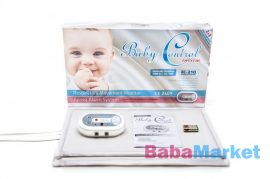 Légzésfigyelő Baby Controll BC-210