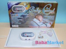 Légzésfigyelő Baby Controll BC-220 iker