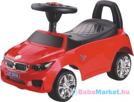 bmw bébitaxi - Piros