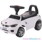 BMW bébitaxi - Fehér színben