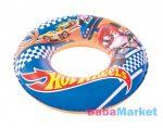 Bestway Hot Wheels úszógumi - 56 cm (93401)