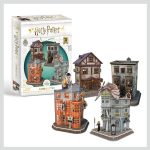 Harry Potter: Abszol út 3D puzzle