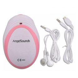 Doppler - ultrahangos magzati szívhang hallgató