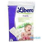 Libero Baby Care pelenkázó alátét